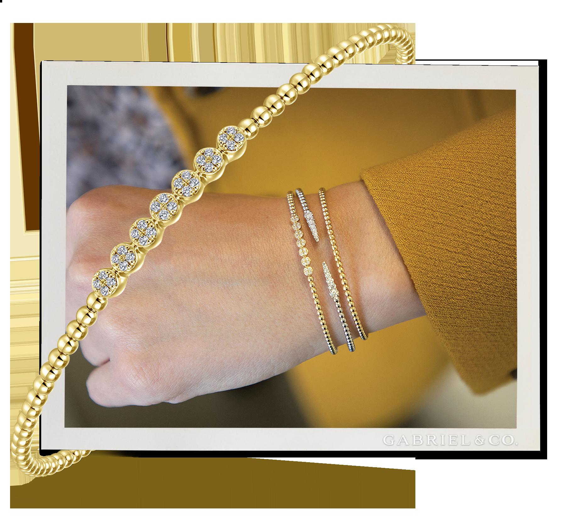 Stack Stackable Bracelet Bracelet Stack